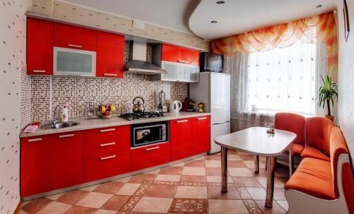 . Apartaments Lenin Avenue