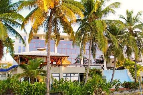 Karibea Squash Hotel