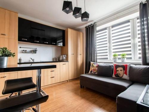 . Apartamenty Urban Concept