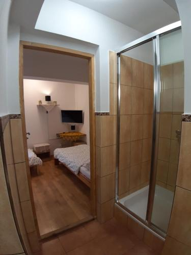 Camera Matrimoniale Deluxe con Doccia (Deluxe Double Room with Shower)