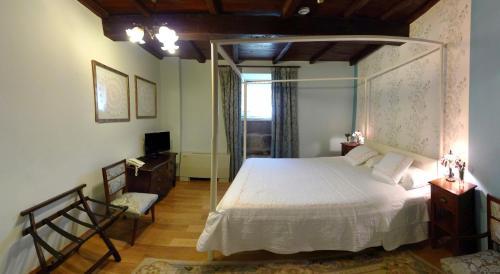 Doppelzimmer O Remanso Dos Patos 20