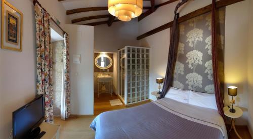 Superior Doppelzimmer O Remanso Dos Patos 31