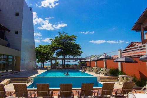 . Spazio Marine Hotel
