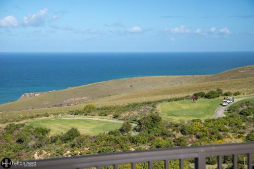 . Pezula Ocean view villa-SR1