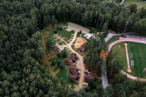 Camping & Camper Place Pasvalys