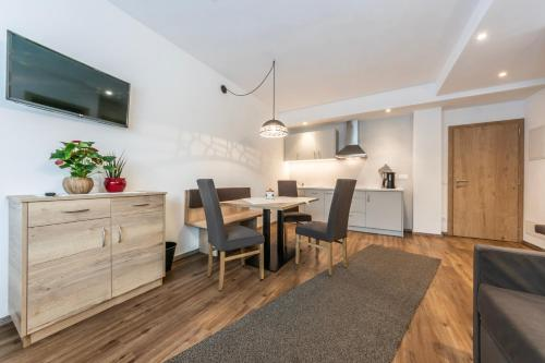 Alfred Ties Apartments - San Vigilio di Marebbe / St Vigil in Enneberg
