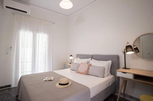 Hellona house ,sunny and cozy apartment's, 21100 Nafplio