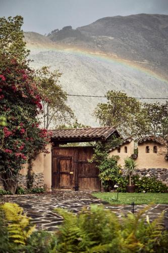 . Andenia Sacred Valley, a Member of Design Hotels