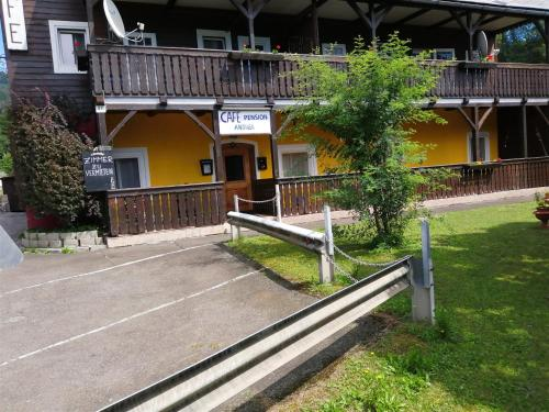Pension Andrea - Hotel - Jauring