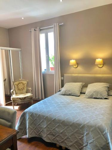 Hotel Lepante - Hôtel - Nice
