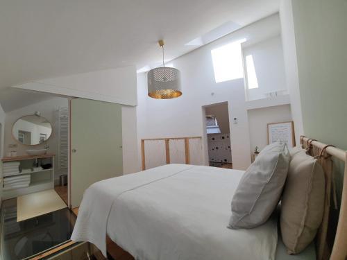 Bel appartement au cœur de Liège, Pension in Lüttich