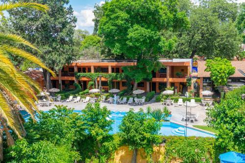 . El Relox Hotel & Spa