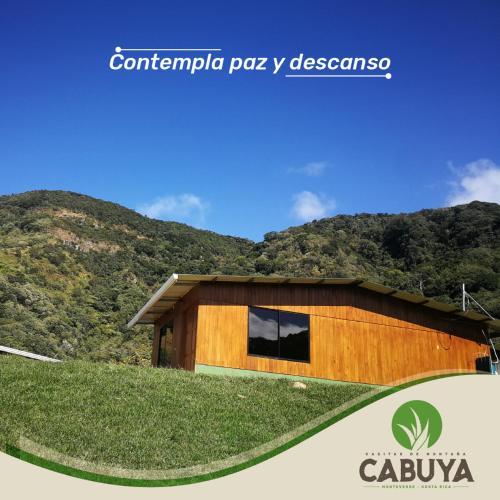 . Casitas de Montaña Cabuya
