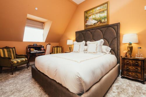 Mansion on Sutter - Hotel - San Francisco