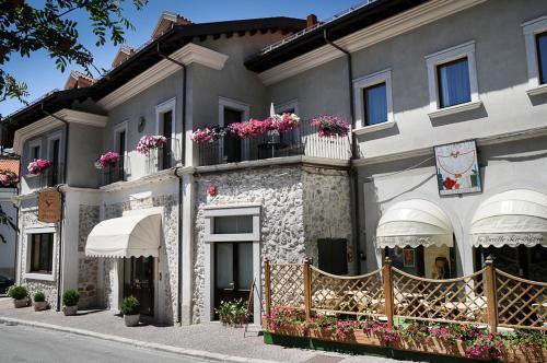 Hotel Garnì Posta - Pescasseroli