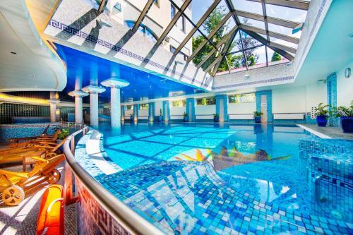 Haffner SPA Hotel Sopot