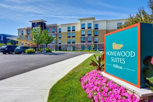 . Homewood Suites By Hilton Poughkeepsie