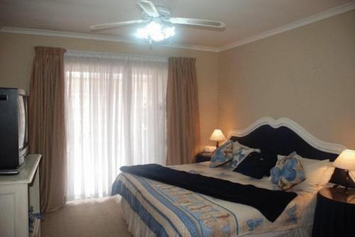 Bluewater Guesthouse foto della camera