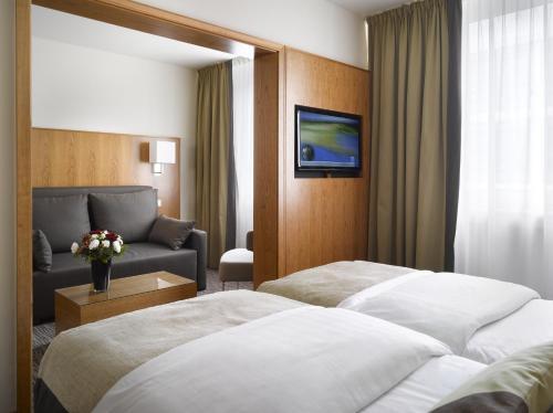 K+K Hotel am Harras photo 42