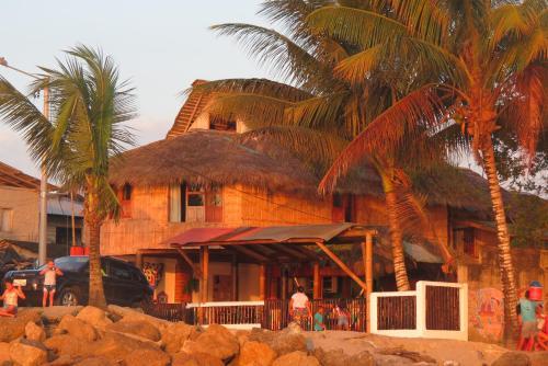 . Casa Coral