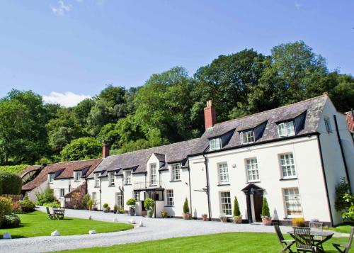 . Combe House Hotel