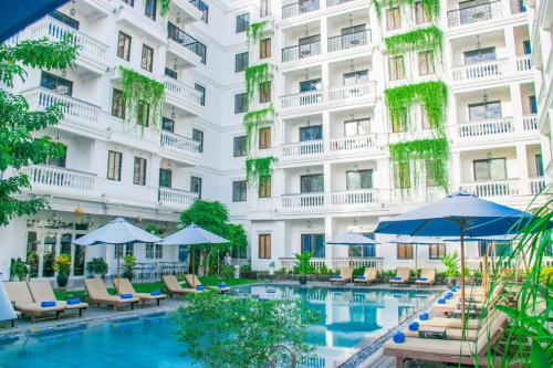 . Hoi An Rosemary Boutique Hotel & Spa