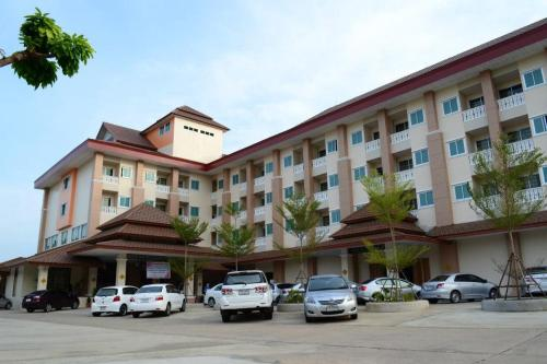 Butnamtong Hotel