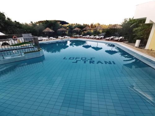 Hotel Lofos Strani