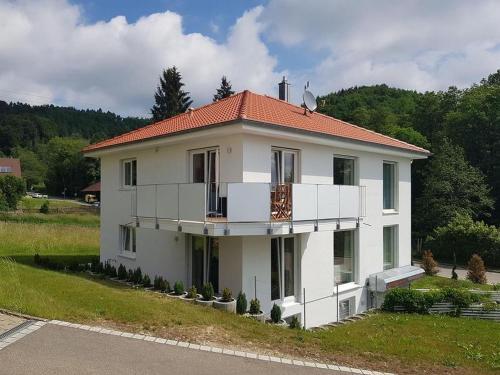 . Ferienwohnung Bella Casa