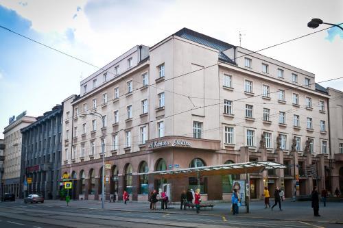 Hotel Hotel Palác Elektra