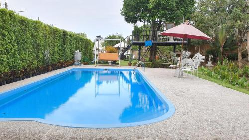 Baan Ton Kao Pool Villas Krabi Baan Ton Kao Pool Villas Krabi