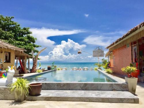 Chaba lanta resort Chaba lanta resort