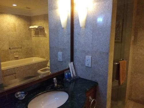 Times Square Private Service Suite At KL, Kuala Lumpur