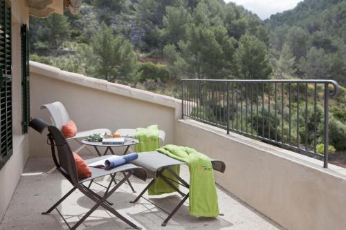 Antoni Montis 10, Port de Soller, 07108, Majorca, Spain.