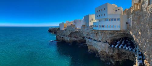 . Hotel Grotta Palazzese