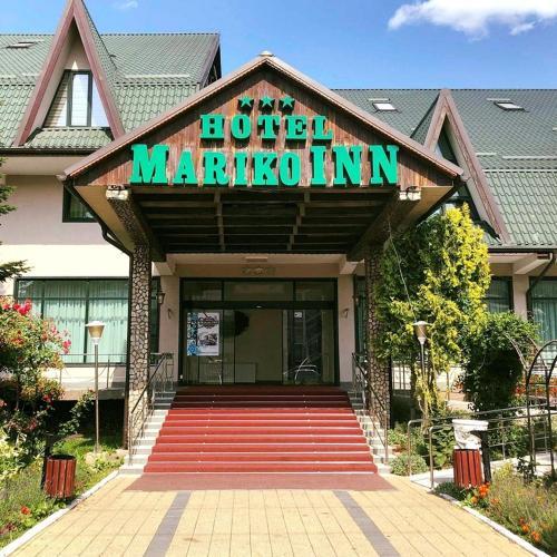 __{offers.Best_flights}__ Hotel Mariko Inn