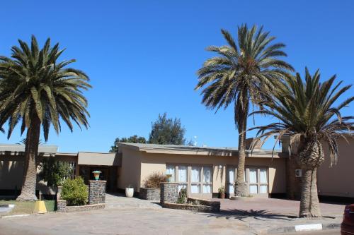 Moonlight Resort - Swakopmund