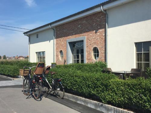 Hotel Charmehotel ' T Kruishof/Luxus