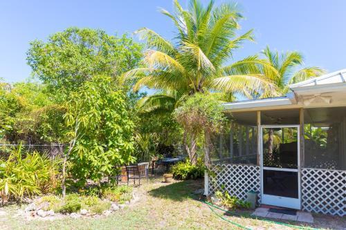 Ms. Kay's Cottage,