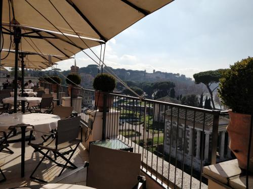 Via Luigi Petroselli, 47, 00186, Rome, Italy.