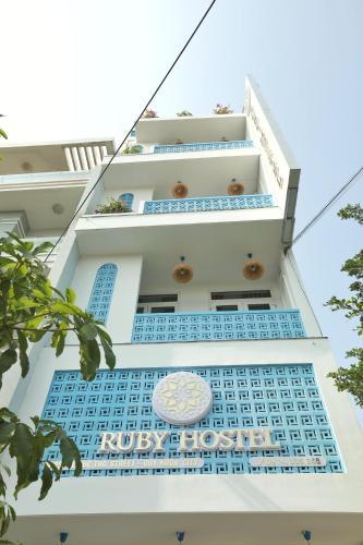 Ruby Hostel