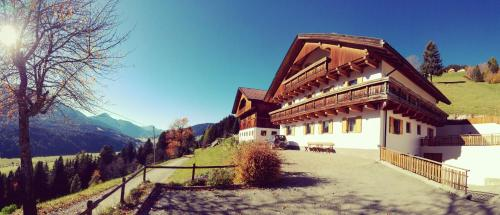 Oberpapping - Apartment - San Candido