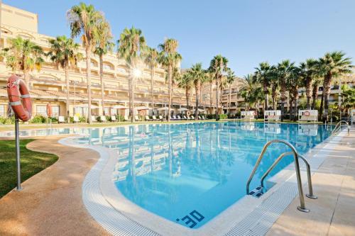 . Hotel Envia Almería Spa & Golf