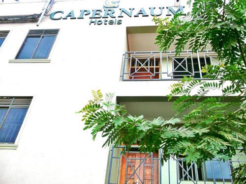 Capernaum Hotels