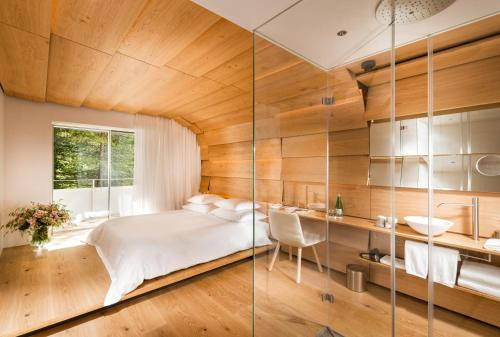House of Architects - Hotel - Vals