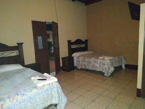 Foto kamar HOTEL VISTA AL VALLE