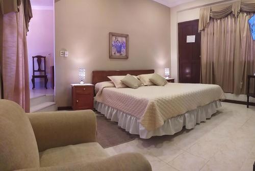 . Hotel Carmen