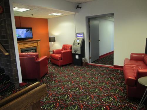 The Vegas Hotel - Billings, MT 59101