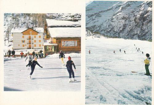 Monte Rosa Ski Apartments - Gressoney-Saint-Jean