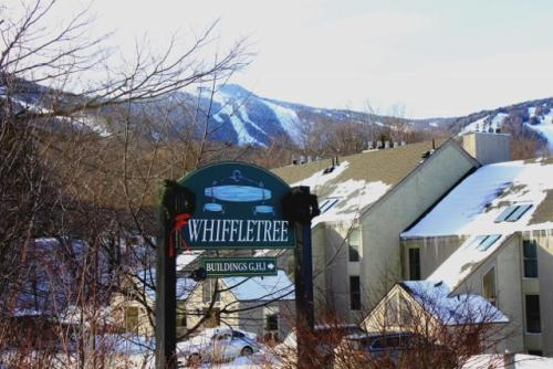 Whiffletree Condo Unit E8 - Killington